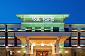 Four Points By Sheraton Oklahoma