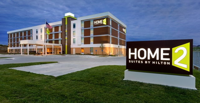 home 2 suites by hilton ForHome Two Suites