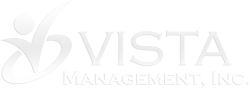 Vista Management Hospitality  Logo