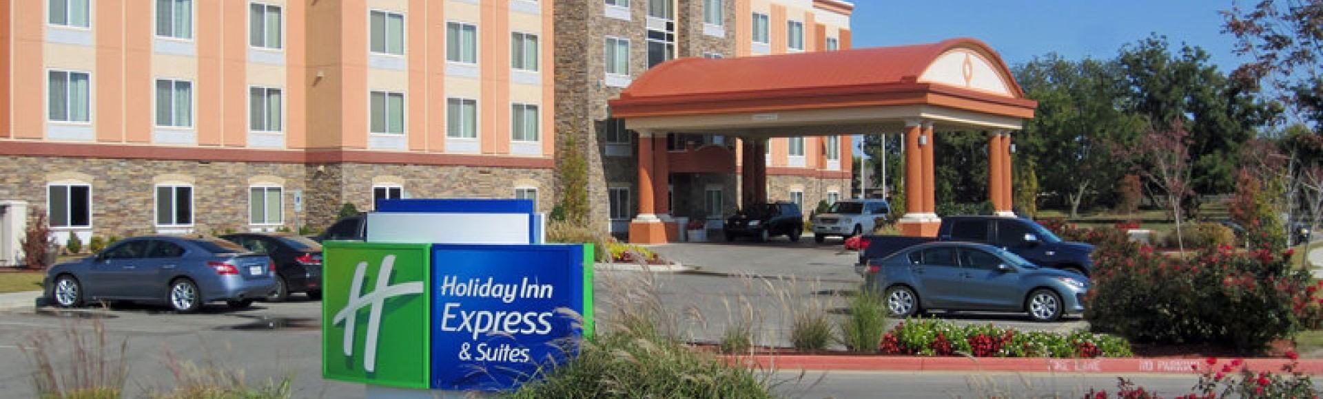 Holiday Inn Express Tulsa OK